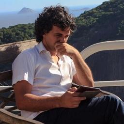 Rodrigo Orihuela on Muck Rack