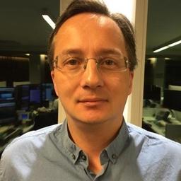 Jonas Bergman on Muck Rack