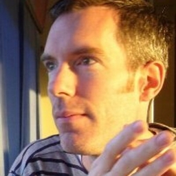 Aidan Geary on Muck Rack