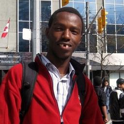 Gilbert Ngabo on Muck Rack