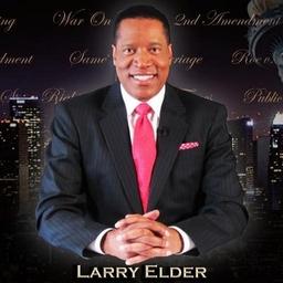 Larry Elder on Muck Rack