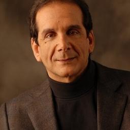 Charles Krauthammer on Muck Rack
