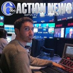 Matt Simansky on Muck Rack