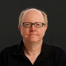 John Naughton on Muck Rack