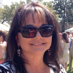 Pam Sander on Muck Rack