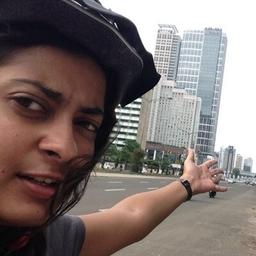 Kanupriya Kapoor on Muck Rack