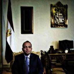 Mahmoud Saad on Muck Rack