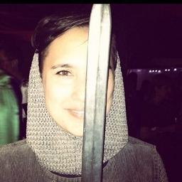 Dewi Cooke on Muck Rack