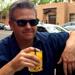 Jason Sickles on Muck Rack