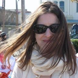 Francesca Donner on Muck Rack