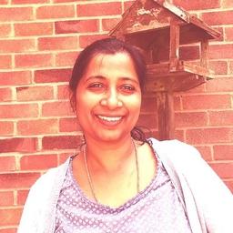 Priya Rajsekar on Muck Rack
