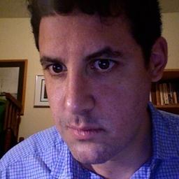 Adam Mazmanian on Muck Rack