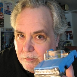 Jim Gorzelany on Muck Rack