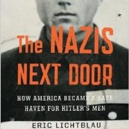 Eric Lichtblau on Muck Rack