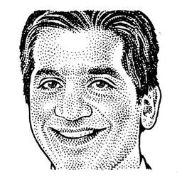 Amol Sharma on Muck Rack