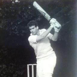 John Etheridge on Muck Rack