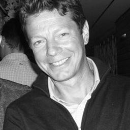 Ian  Pannell on Muck Rack