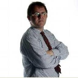 Tom Peterkin on Muck Rack
