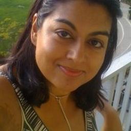 Aparna Mukherjee on Muck Rack