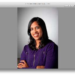 Reshma Kapadia on Muck Rack