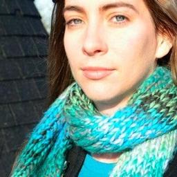 Jessica Stites on Muck Rack