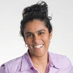 Meghna Chakrabarti on Muck Rack