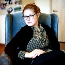 Emma Foehringer Merchant on Muck Rack