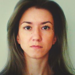 Valentina Kirilova on Muck Rack