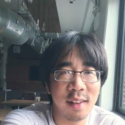 Eric Chiu on Muck Rack