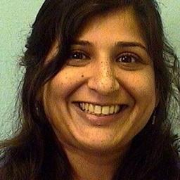 Anita Kumar on Muck Rack