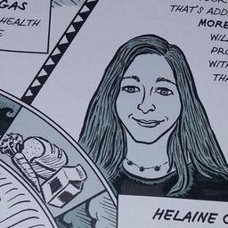 Helaine Olen on Muck Rack