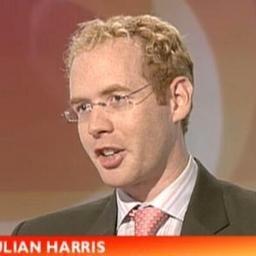 Julian Harris on Muck Rack