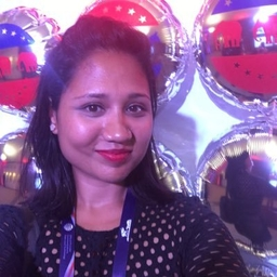 Shreya Sen on Muck Rack