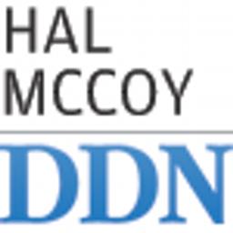 Hal McCoy on Muck Rack