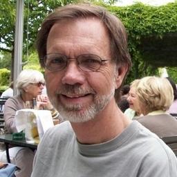 Bob Stover on Muck Rack