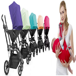 Stroller List on Muck Rack