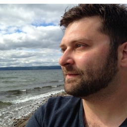David George-Cosh on Muck Rack