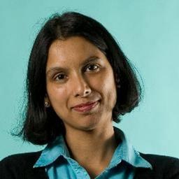 Sonali Verma on Muck Rack