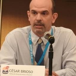 Cesar Brioso on Muck Rack