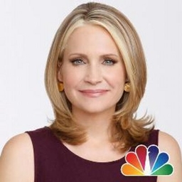 Andrea Canning on Muck Rack