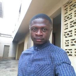 Adebayo Adeyemi on Muck Rack