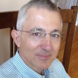 Paul Overberg on Muck Rack