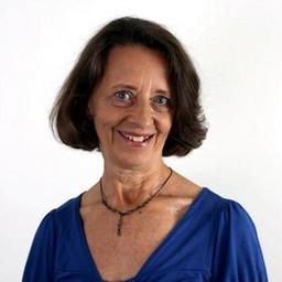 Barbara Berggoetz on Muck Rack