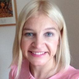 Louise Hosie on Muck Rack