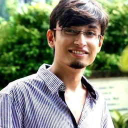 Shubhankar Chakravorty on Muck Rack