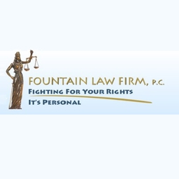 Fountain Law Firm, P.C. on Muck Rack