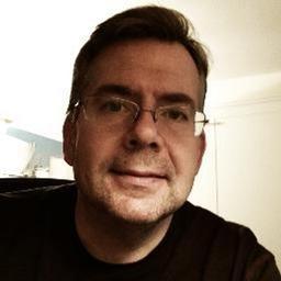 Richard Beales on Muck Rack