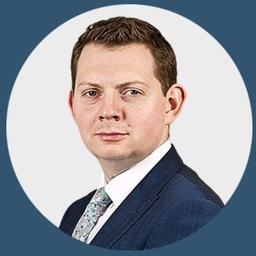 Matt Chorley on Muck Rack