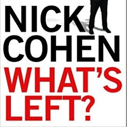 Nick Cohen on Muck Rack