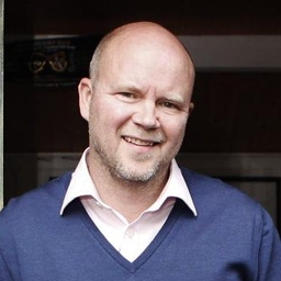 Toby Young on Muck Rack